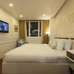 A & Em Hotel - 19 Dong Du комната для гостей фото 5