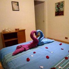 Отель Appartamento La Piazzetta детские мероприятия