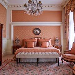Grand Hotel Wien 5* Номер Делюкс с двуспальной кроватью фото 2