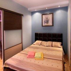 Апартаменты Apartments Belgrade Апартаменты с 2 отдельными кроватями фото 12