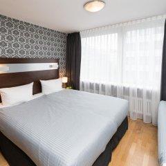 Hotel Munich Inn - Design Hotel 3* Стандартный семейный номер с двуспальной кроватью фото 3