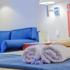 Mediterranean Hotel 4* Стандартный номер с различными типами кроватей фото 2
