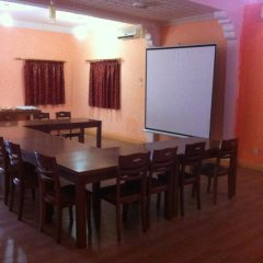 Holiday Hotel in Nouakchott, Mauritania from 108$, photos, reviews - zenhotels.com meals photo 3