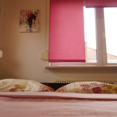 Отель Leonik Стандартный номер с различными типами кроватей