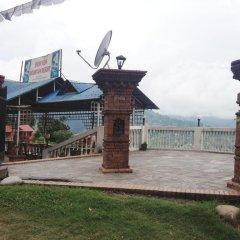 Отель Snow View Mountain Resort Непал, Дхуликхел - отзывы, цены и фото номеров - забронировать отель Snow View Mountain Resort онлайн с домашними животными