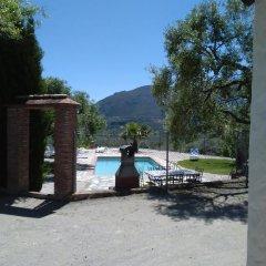 Отель El Cañuelo фото 11