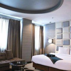 Отель FuramaXclusive Asoke, Bangkok комната для гостей фото 4