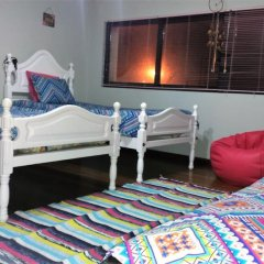 """Отель Surf & Guest Lorena""""s House детские мероприятия"""