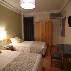 Hotel Imperador 2* Стандартный номер с 2 отдельными кроватями фото 8