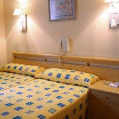 Hotel Trapemar Silos Стандартный номер с двуспальной кроватью фото 3