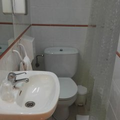 Отель Pensión Kaia ванная фото 2