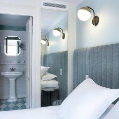 Hotel Bachaumont 4* Стандартный номер с различными типами кроватей фото 3