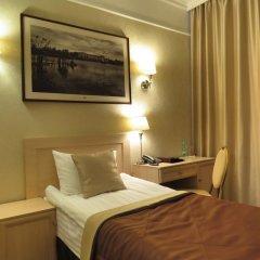 Гостиница Нота Бене 3* Полулюкс с двуспальной кроватью фото 2