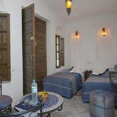 Riad Nerja Hotel 3* Стандартный номер с различными типами кроватей