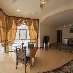 Jermuk Ani Hotel 3* Люкс с различными типами кроватей фото 5