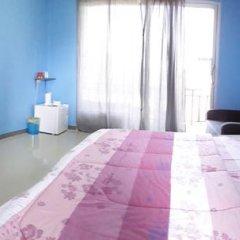 Отель Preawwaan Seaview Ko Laan Номер категории Эконом с различными типами кроватей фото 30