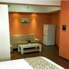 Отель Tu Plus Service Apartment Shenzhen Convention Centre Futian Branch Китай, Шэньчжэнь - отзывы, цены и фото номеров - забронировать отель Tu Plus Service Apartment Shenzhen Convention Centre Futian Branch онлайн удобства в номере