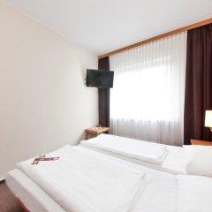 Novum Hotel Franke 3* Стандартный номер с двуспальной кроватью фото 2
