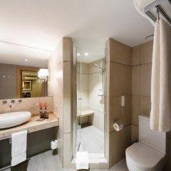 Гостиница Luciano Spa 5* Семейная студия с двуспальной кроватью фото 12
