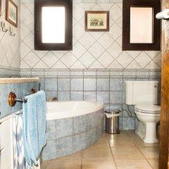 Отель Refugi ванная