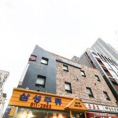 Отель Samsung Bed Station
