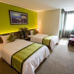 Hotel Kuretakeso Tho Nhuom 84 4* Стандартный номер фото 20