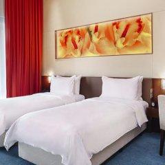 Resorts World Sentosa - Festive Hotel 5* Номер Делюкс с различными типами кроватей