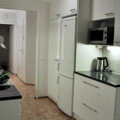 Апартаменты Apartments Karviaismäki в номере фото 2