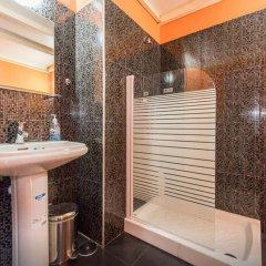 Отель Village Tovar - Herrera Oria ванная