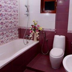 Отель Namo Villa Стандартный номер с различными типами кроватей
