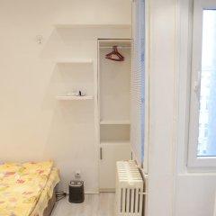 Отель A&L Apartment Сербия, Белград - отзывы, цены и фото номеров - забронировать отель A&L Apartment онлайн балкон
