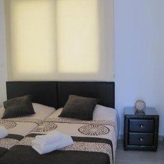 Отель Polyxenia Isaak Pelagos Villa комната для гостей фото 5