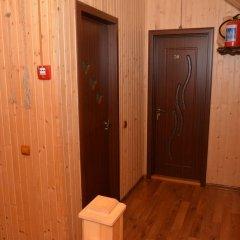 Гостиница Villa Milena 3* Стандартный номер с 2 отдельными кроватями (общая ванная комната) фото 5