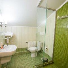 Гостиница Gostinyi Dvor Dobrynia Одесса ванная