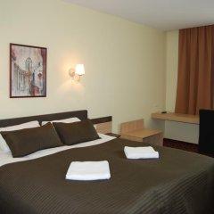 City Gate Hotel 3* Стандартный номер с двуспальной кроватью