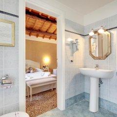 Отель Alloggi Al Gallo ванная фото 2