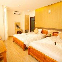 Galaxy 3 Hotel 3* Номер Делюкс с 2 отдельными кроватями фото 5