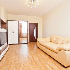 Апарт Отель Лукьяновский Апартаменты с 2 отдельными кроватями фото 5