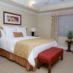Отель Dolphin Bay Resort and Spa 4* Люкс с 2 отдельными кроватями фото 6
