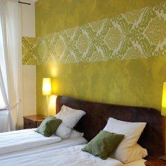 Отель The Bed and Breakfast 3* Стандартный номер с двуспальной кроватью (общая ванная комната) фото 7