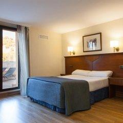 Alixares Hotel 4* Стандартный номер с различными типами кроватей фото 5