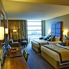 Leonardo Royal Hotel London Tower Bridge 4* Номер Комфорт с различными типами кроватей фото 3