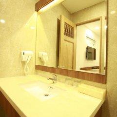 Kim Hoa Da Lat Hotel Улучшенный номер фото 8