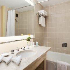 Отель Ramses Hilton 5* Стандартный номер с различными типами кроватей фото 3