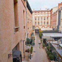 Отель Grand Hôtel de l'Opéra Франция, Тулуза - отзывы, цены и фото номеров - забронировать отель Grand Hôtel de l'Opéra онлайн фото 13