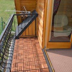 Отель MSC Houses Luxurious Silence Шале с различными типами кроватей фото 33