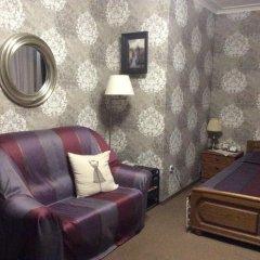Гостиница Тверская Усадьба 2* Улучшенный номер разные типы кроватей фото 3