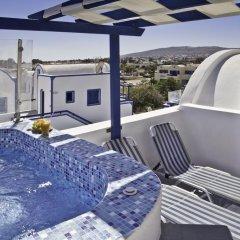 Отель Roula Villa 2* Улучшенный номер с различными типами кроватей фото 7