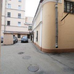 Апартаменты Kolman парковка
