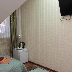 Гостевой дом Европейский Стандартный номер с различными типами кроватей фото 28
